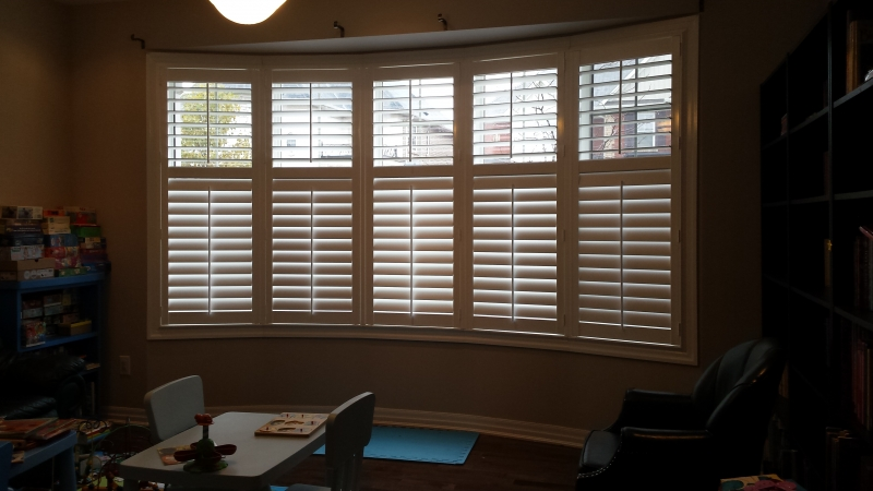bow shutters