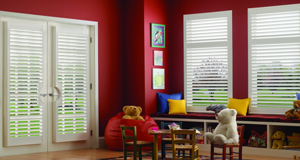 Door Window Blinds