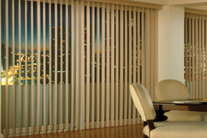 Vertical Blinds Mississauga