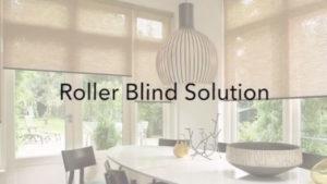 Roller Blinds Solutions