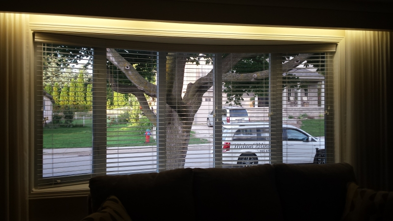 Patio Door Blinds Roman Shades Milton Blinds