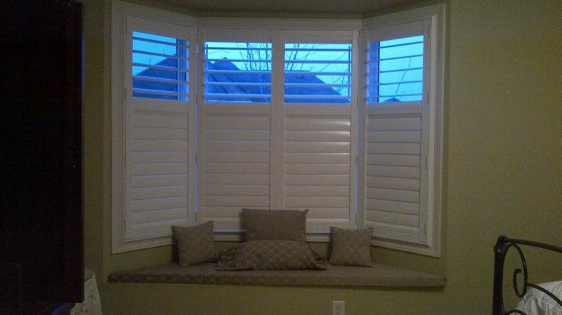 Bay Bow Corner Windows Bay Window Milton Blinds