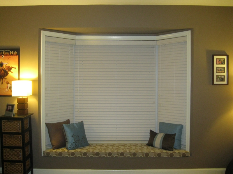 Bay Bow Corner Windows Bay Window Milton Blinds