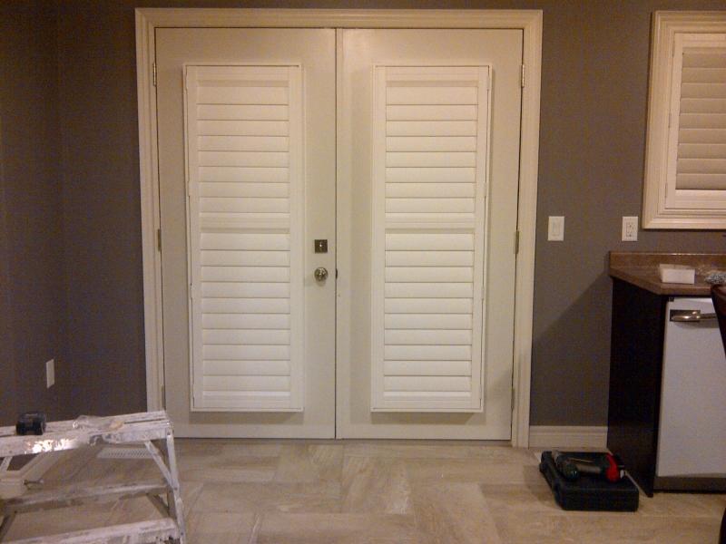 Doors And Window Coverings Window Shutters Milton Blinds