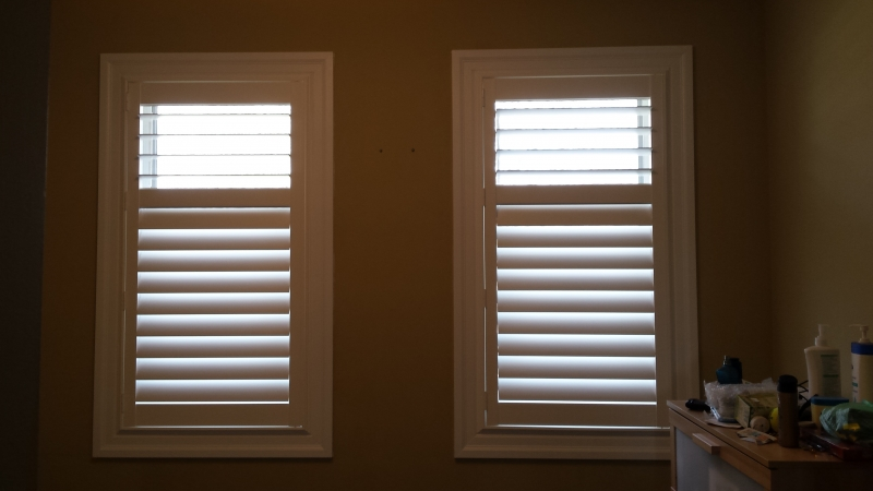 California Shutters Window Coverings And Blinds Milton