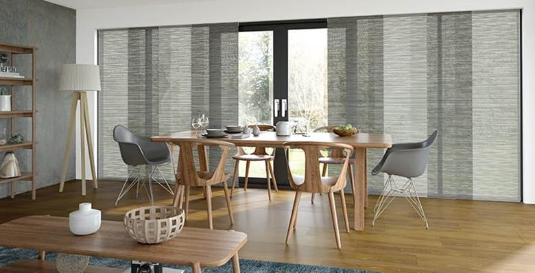 Milton Blinds & Shutters
