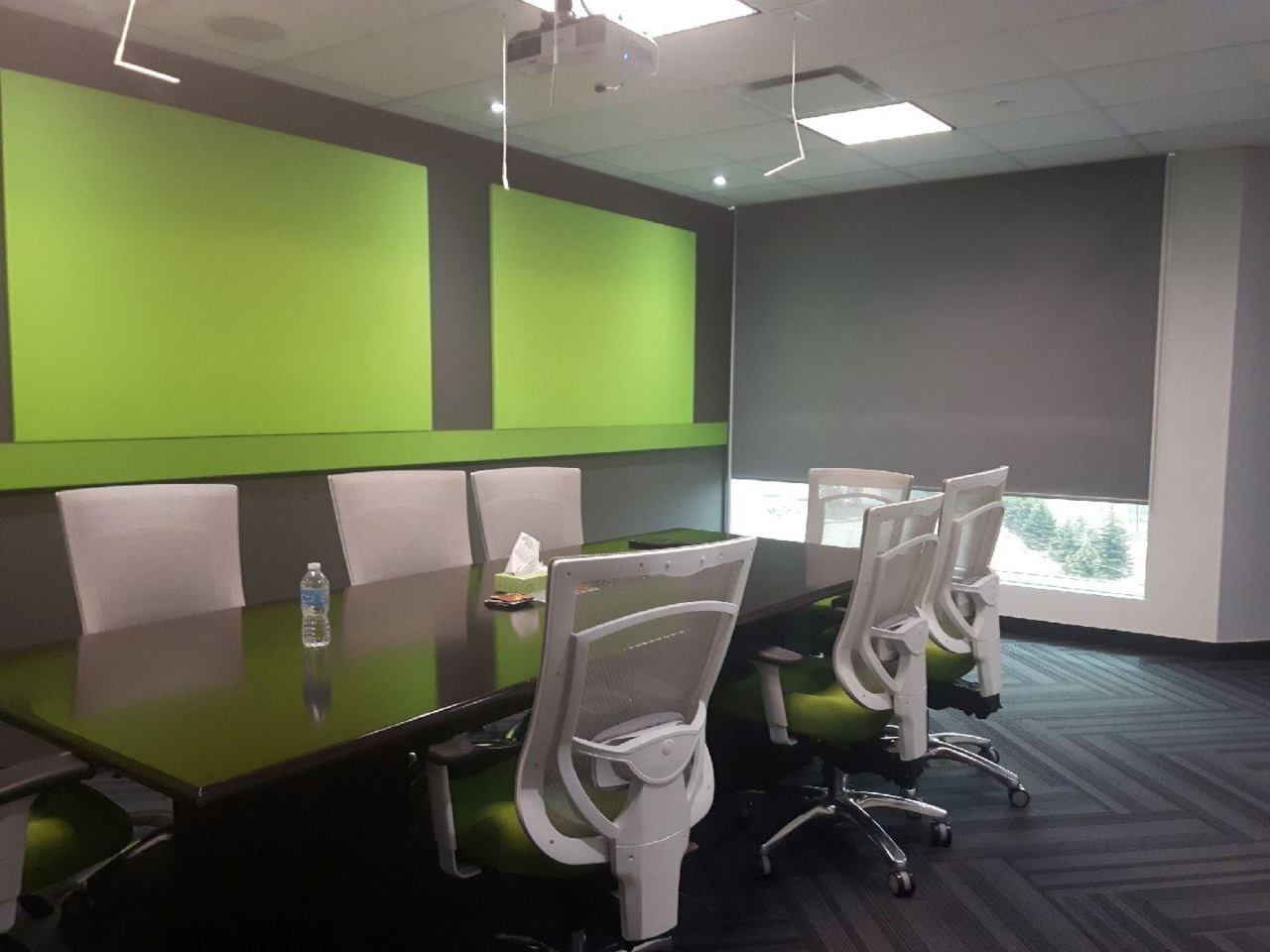 The Perfect Window Covering For Your Commercial Space