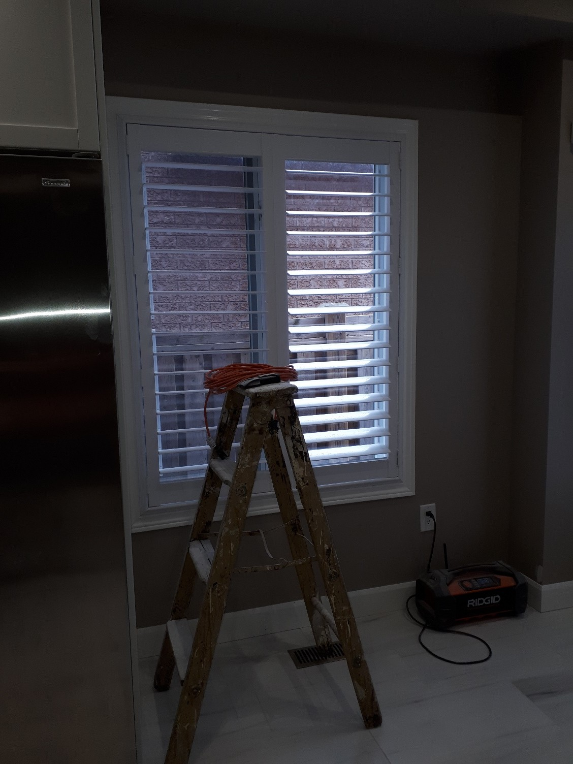 kitchen window shutters western style window kitchen window shutters transform your windows door with milton blinds
