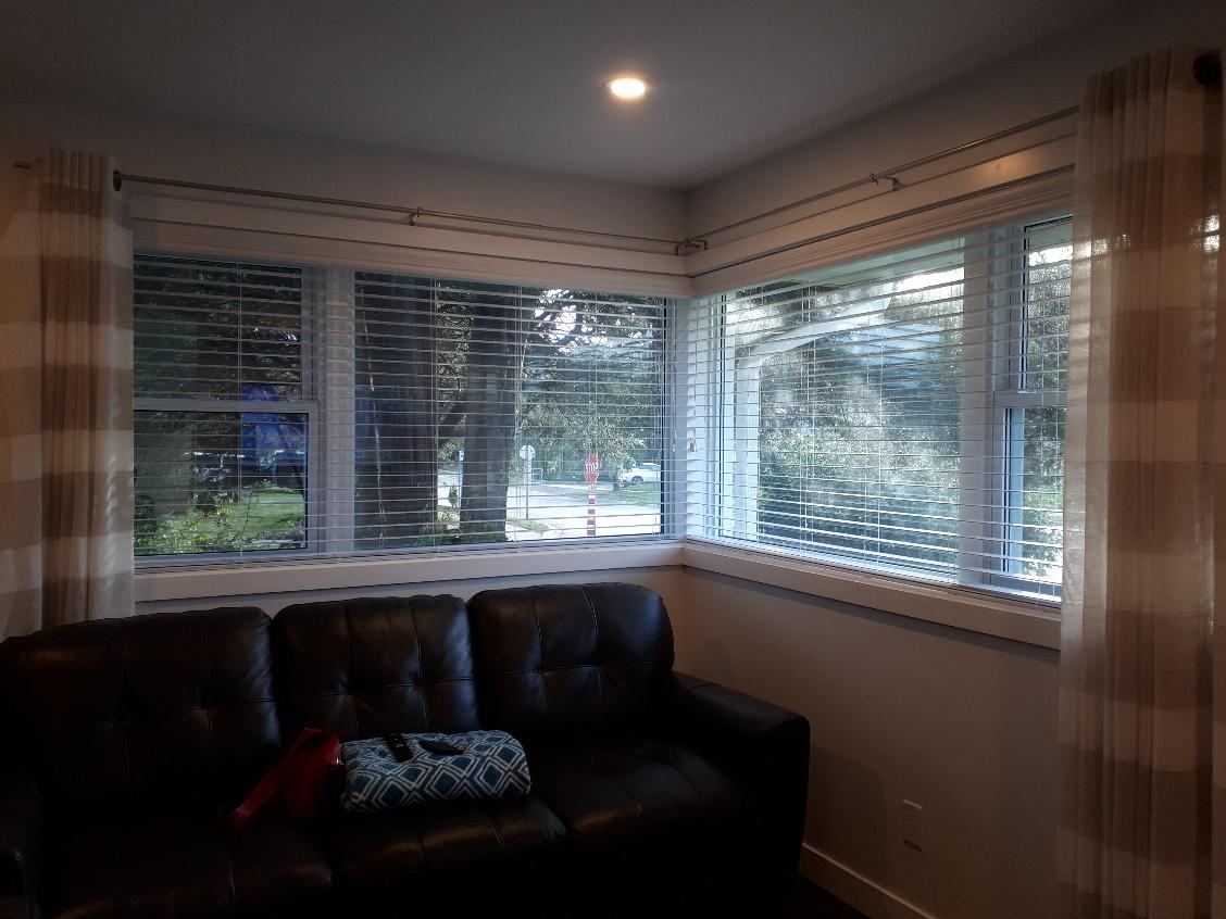 Home Renovation Blinds