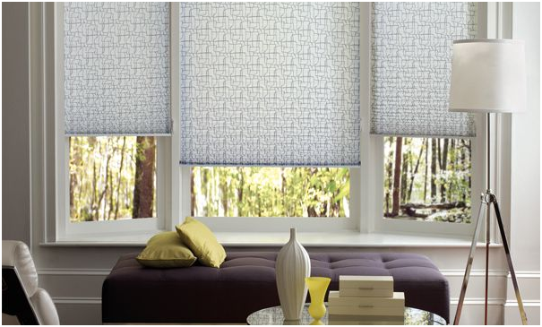 Cellular and Pleated Shades