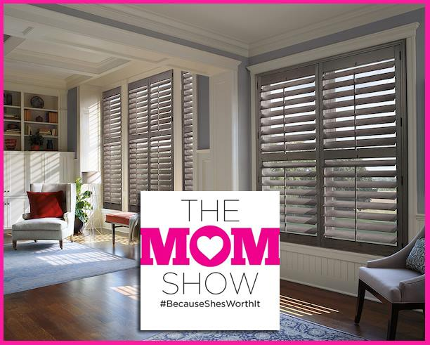 The Mom Show March 25th 2018 - Milton Blinds