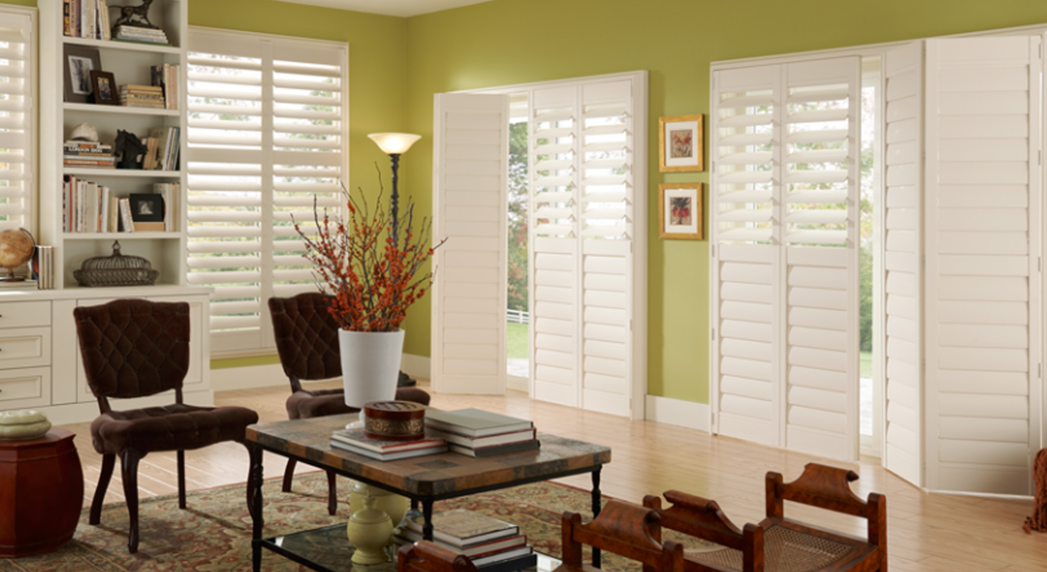 Milton Blinds And Shutters Residential And Commercial